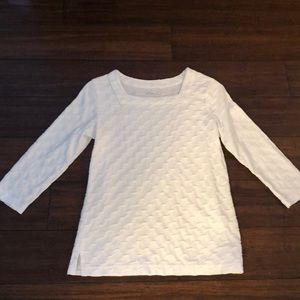 3/4 Sleeve Kim Rogers Top